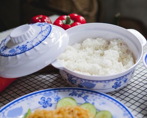 Chứng nhận an toàn vệ sinh thực phẩm - MELAMINE