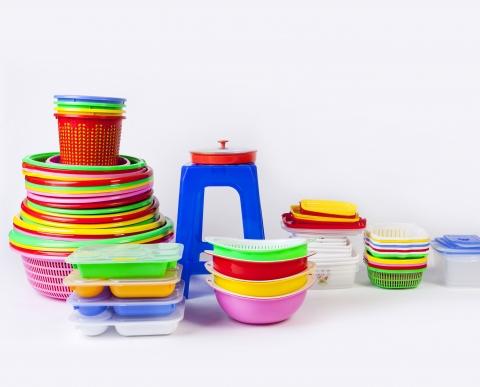 Chứng nhận an toàn vệ sinh thực phẩm - PP và nhựa khác