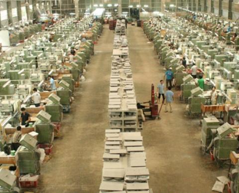 FATACO mở rộng sản xuất, đẩy mạnh xuất khẩu